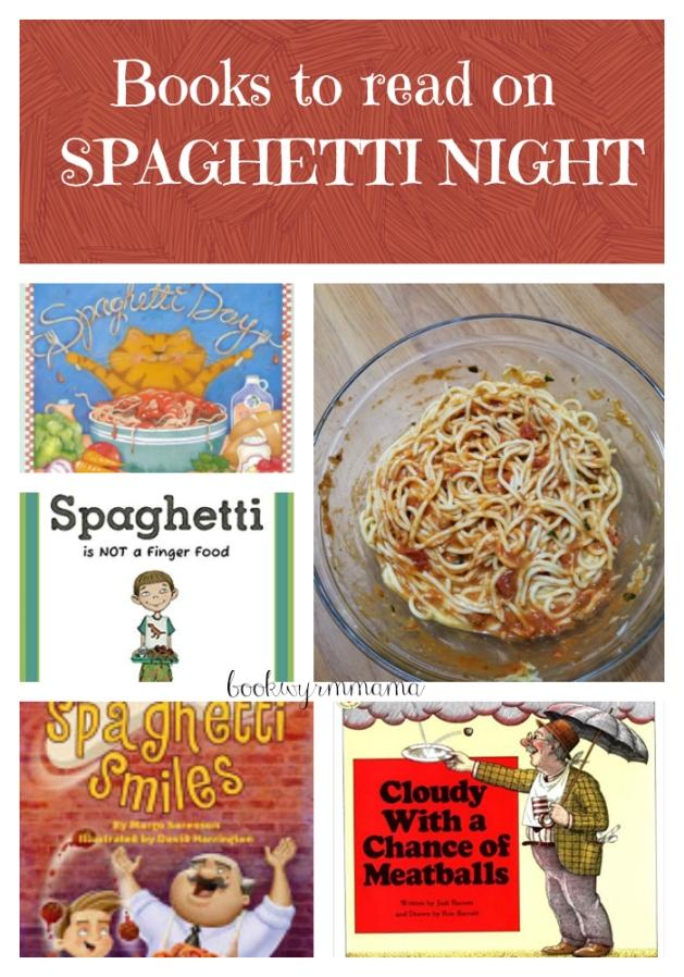 spaghetti round up