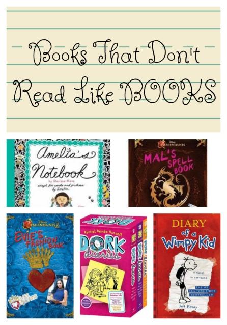 Diary books