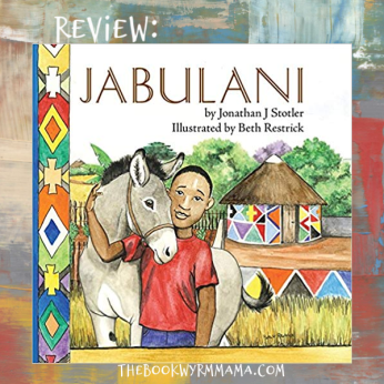 Jabulani review